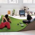 Flying Carpet Rug by Nani Marquina