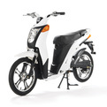 FlyKly Electric Bicycle