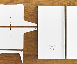Flyover Table by Jamie Mclellan