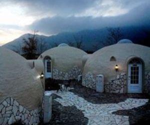 Foam Domes