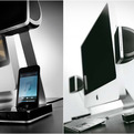 Focal XS Speakers with Dock