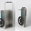 Fold-It Garden Cart