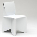 Folder : Origami Folding Chairs Style  by  Stefan Schöning