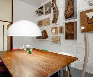 Fondazione Vico Magistretti opened in Milan.