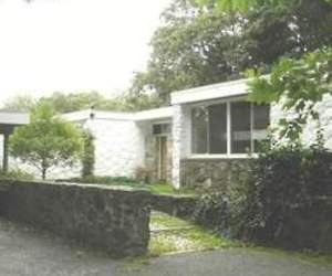 For Sale: A Breuer House In Andover