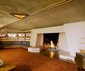 For Sale: Fawcett House By Frank Lloyd Wright
