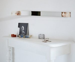 'For Your Eyes Only' mirror by LENSASS Architects