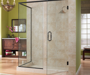 Foremost launches Shower Doors