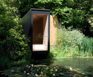 Forest Pond House by TDO Architecture