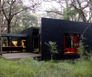 Forest Retreat, Red Hill, Australia