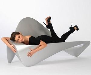 Form Follows Function Sofa