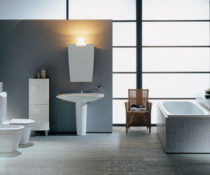 Former Apple Designer Turns to Bathrooms