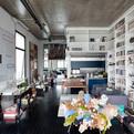 Forte, Gimenes e Marcondes Ferraz Arquitectos: Loft in Itaim