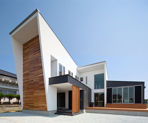 K5 House by Masahiko Sato