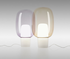 Foscarini: YOKO table lamp by Anderssen & Voll