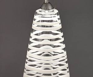 FOSS pendant light