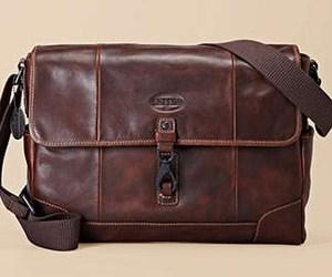 Fossil Alpine Messenger Bag