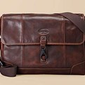 Fossil Alpine Messenger Bag