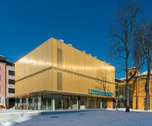 Foster + Partners: Lenbachhaus Museum reopens