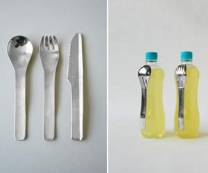 Found Cutlery