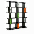 Foundation Shelving System by Benjamin Hubert for Heals