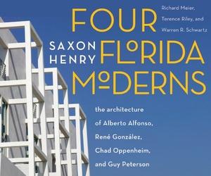 Four Florida Moderns by Saxon Henry