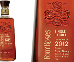 Four Roses Gets Back to Its Roots