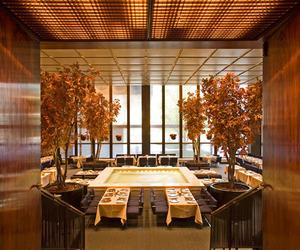 Four Seasons New York City on The BUILD Blog