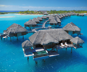 Four Seasons Resort | Bora Bora
