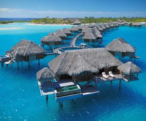 Four Seasons Resort | Bora Bora