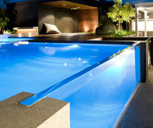 Four Swimming Pools That Really Make A Splash