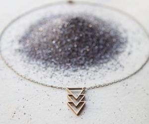 Foxtail jewelry
