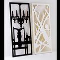 Frame Hanger Design
