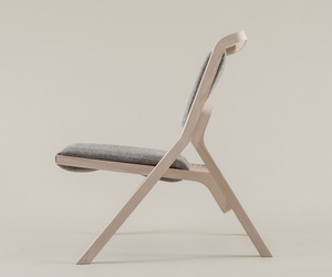 Frame Seat by Florian Hauswirth