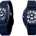 Franck Muller Teams Up with Reggie Jackson