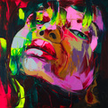 francoise nielly art