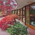 Frank Lloyd Wright's Kenneth Laurent House