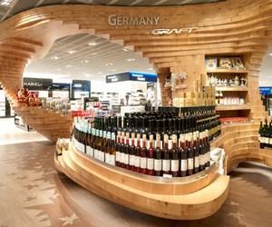 Frankfurt Regional by Graft