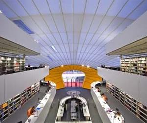 Free University Library