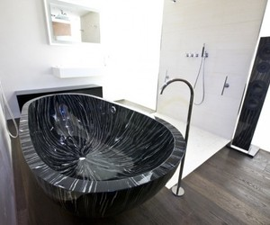 Freestanding Bathtubs by Sasso