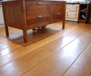 French Oak Wide Board Floor from Legacy Flooring