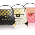French Wines In Chic Handbags