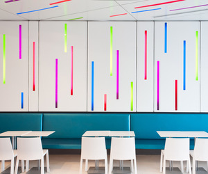 Fritzy's Frozen Treats in Toronto by Prototype Design Lab