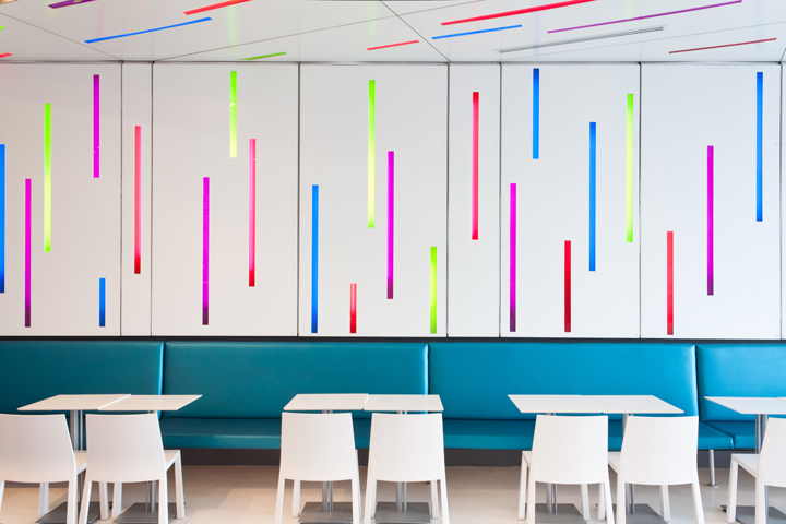 Fritzy S Frozen Treats In Toronto By Prototype Design Lab