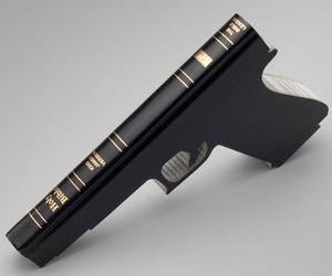 From Book Dumps To Gun Artefacts