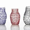 Front Design & Siyazama Project 'Story Vases'