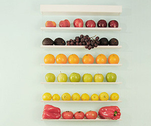 Fruit Wall Furniture For Your Kitchen