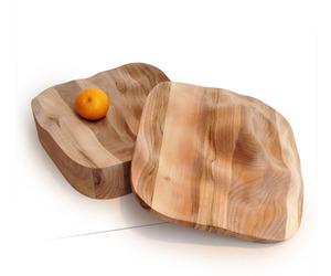 Fruttera Fruit Bowl by Volen Valentinov