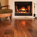 FSC Certified Select Walnut Flooring