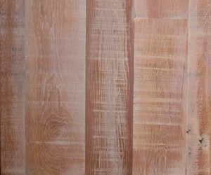 FSC-Certified White Oak Full Sawn Flooring